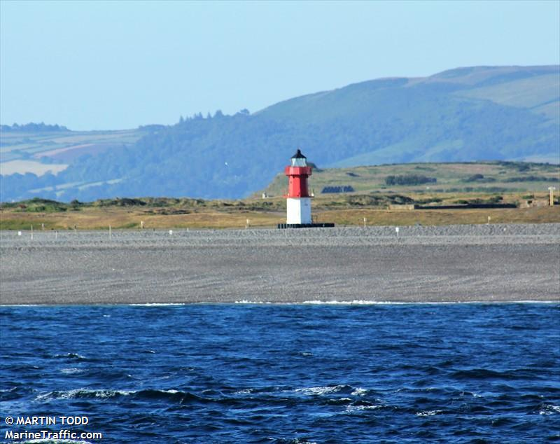 Point Of Ayre Low