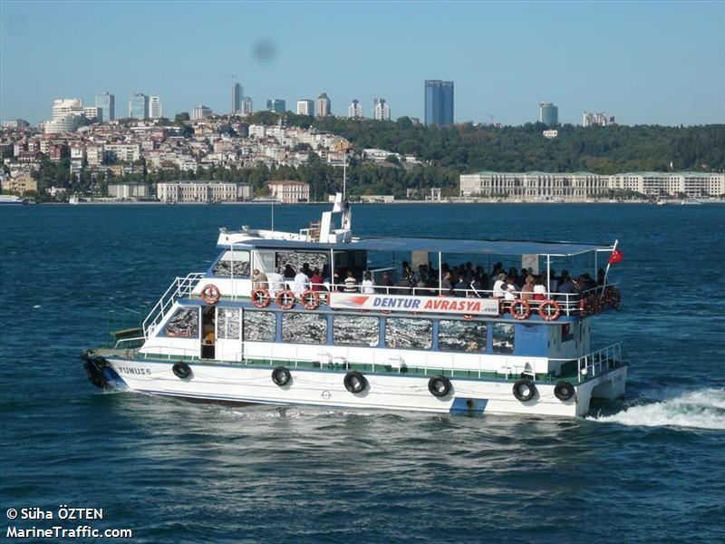 34 ISTANBUL
