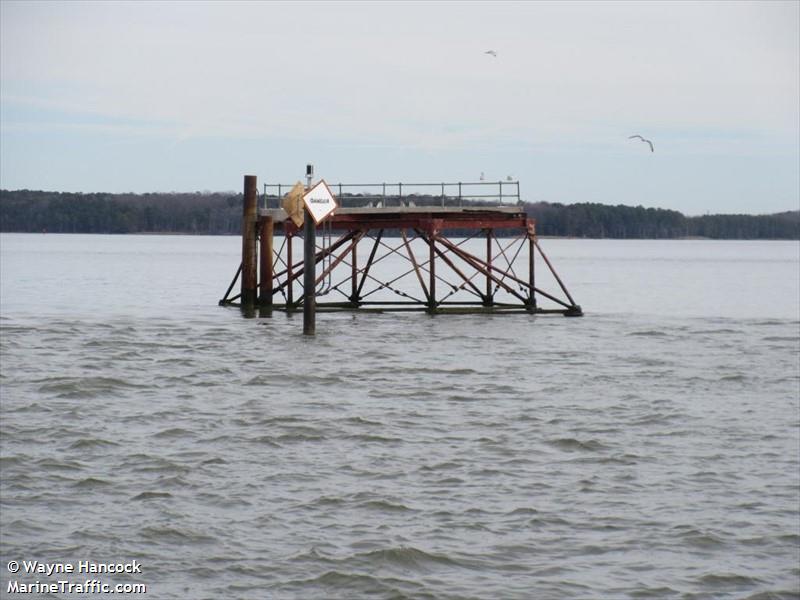 Deepwater Shoals