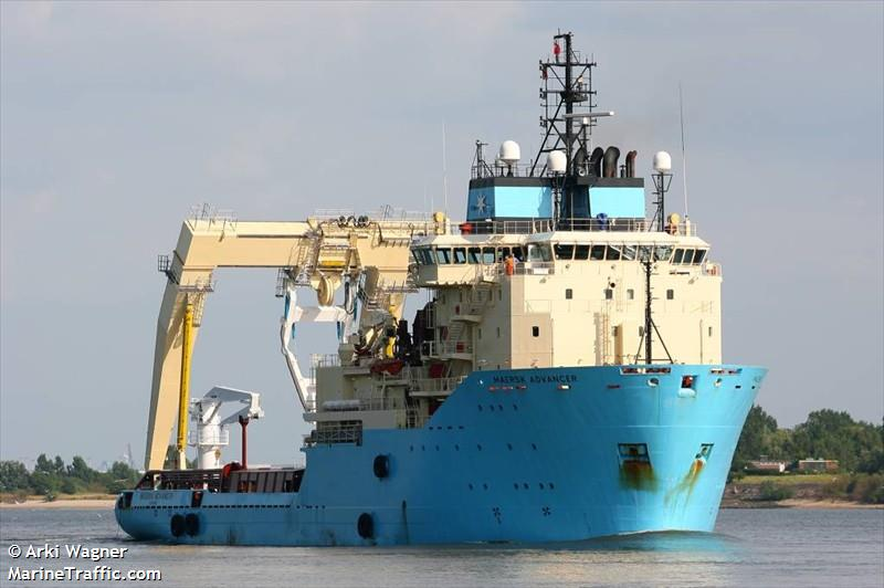 MAERSK ADVANCER