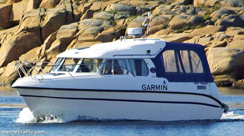 GARMIN DEMO WESSEL