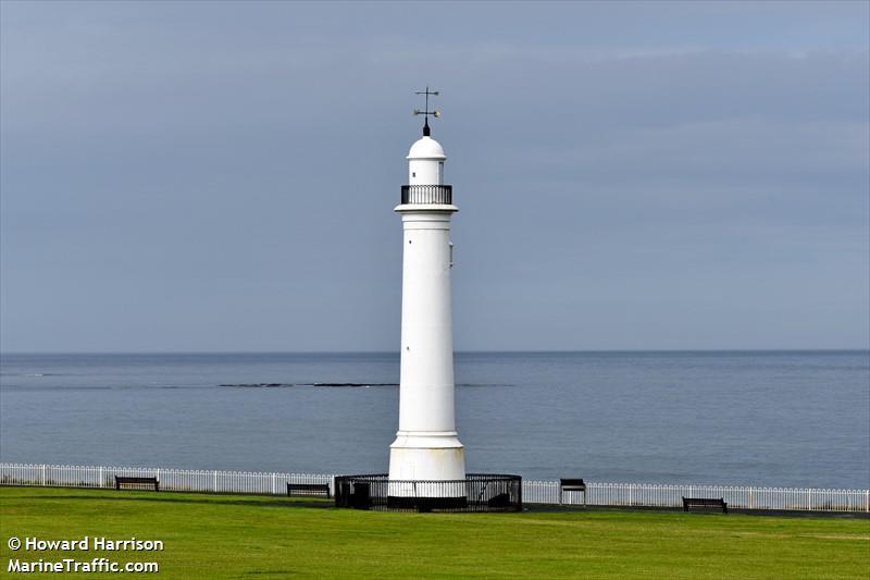 Sunderland South Pier