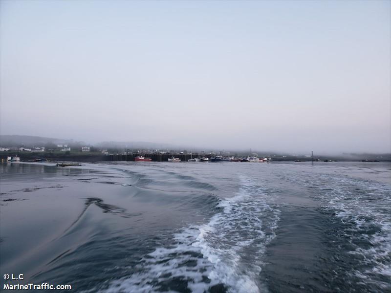 BACK BAY HARBOUR