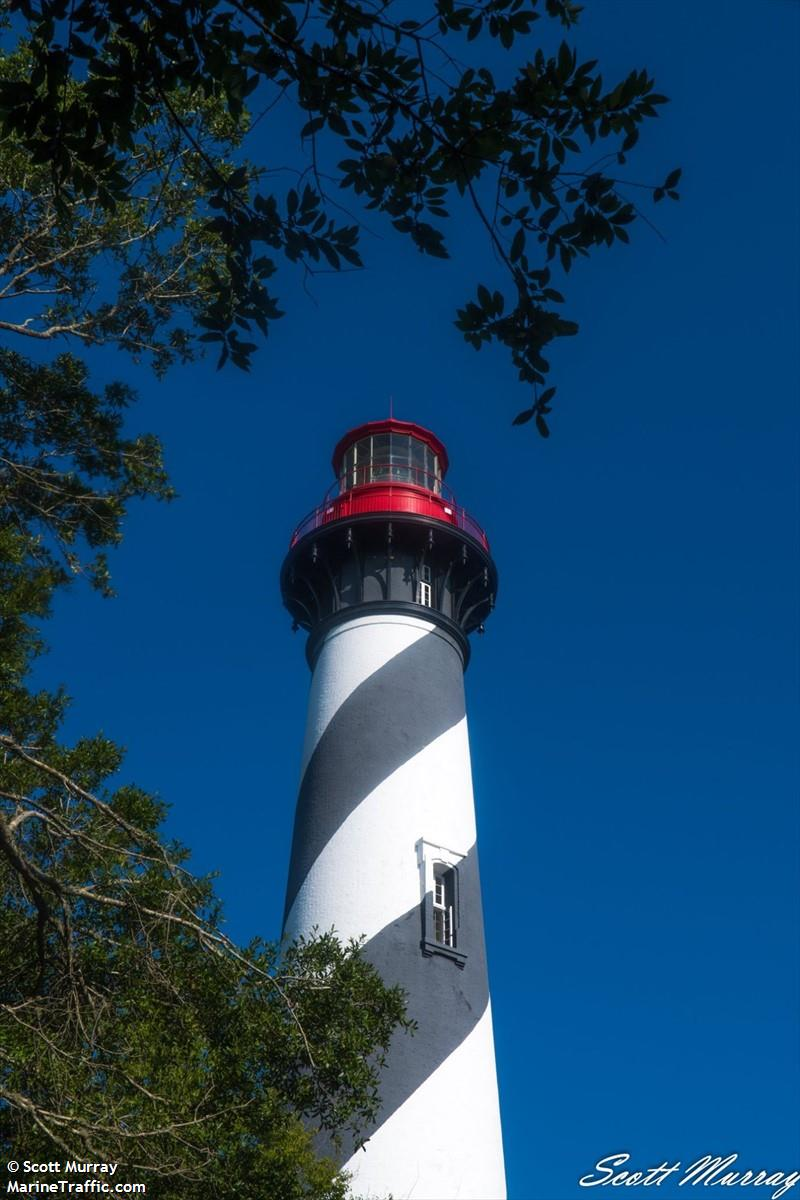 St. Augustine Lighthouse and Museum