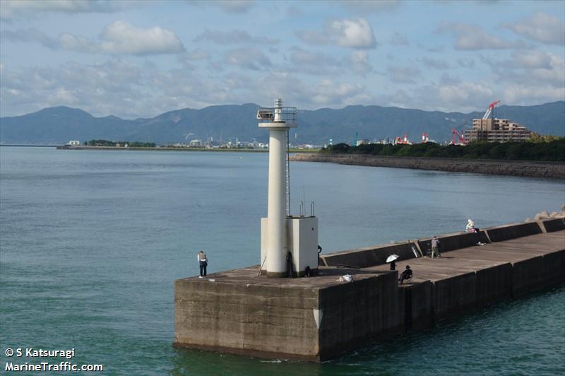 Kagoshima Ko