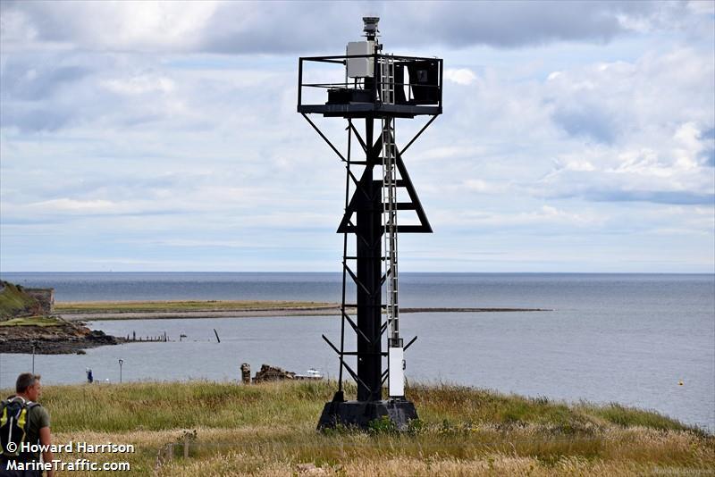 Heugh Hill Lighthouse