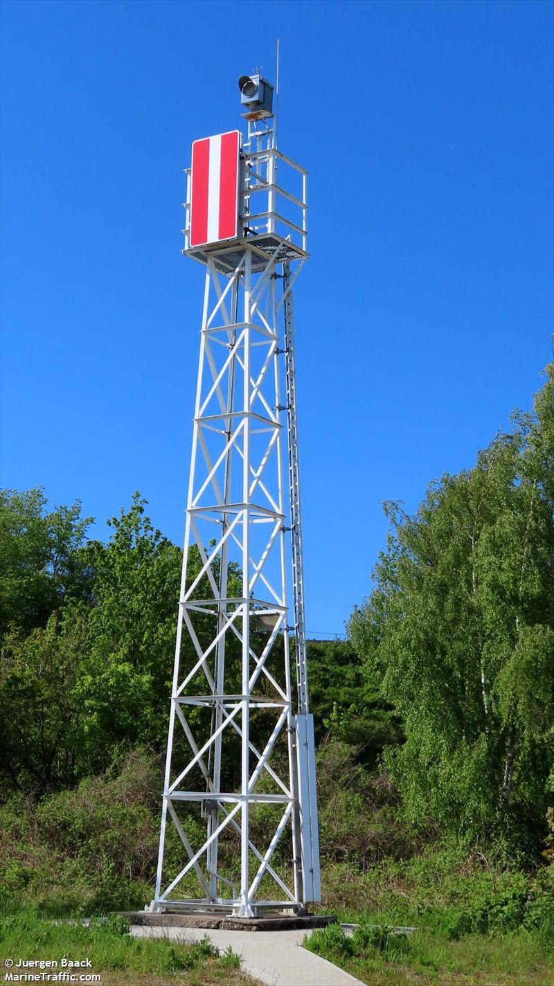 Sassnitz - Upper