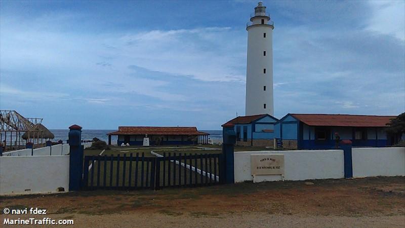Punta Maisí