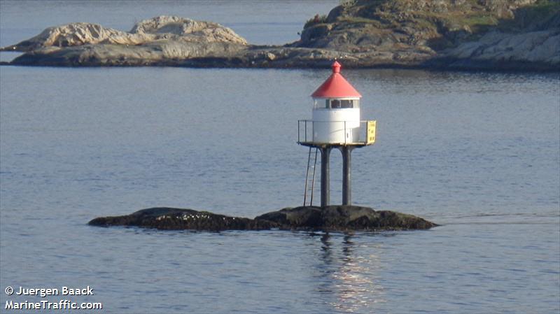 Kragerø South