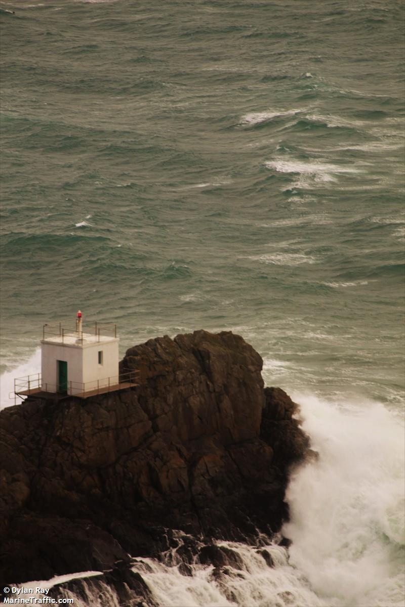 St. Martins Point