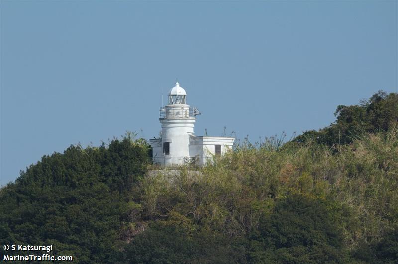 Nakatoshima