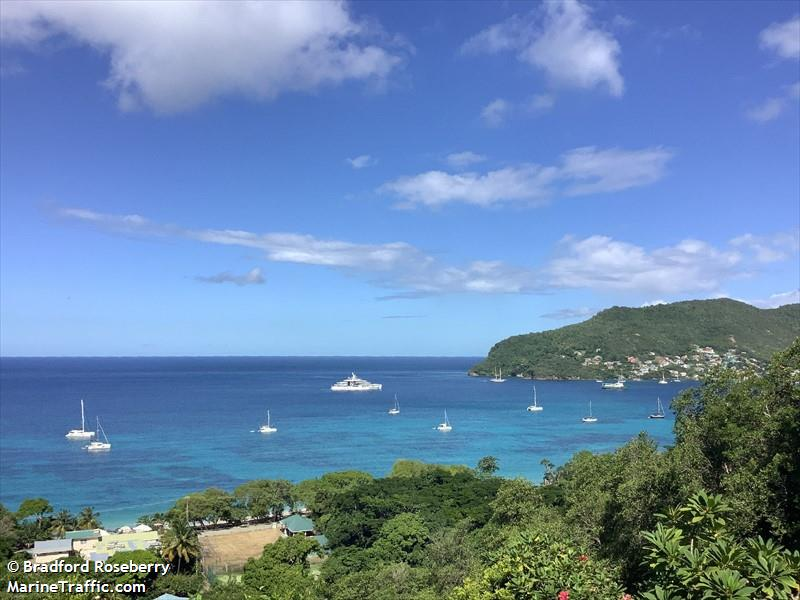 BEQUIA ANCH