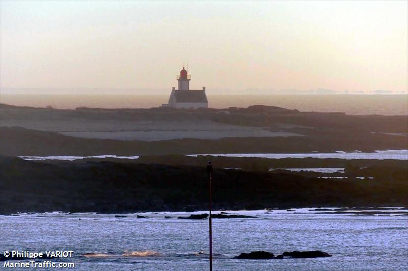 PHARE DE LA POINTE DES CHATS