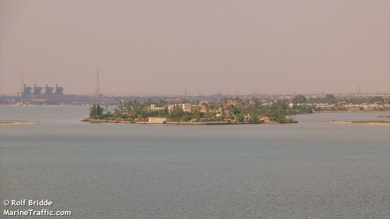 ISMAILIA ANCH