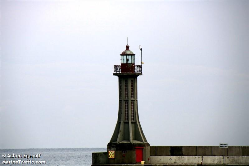Gdynia Entrance South