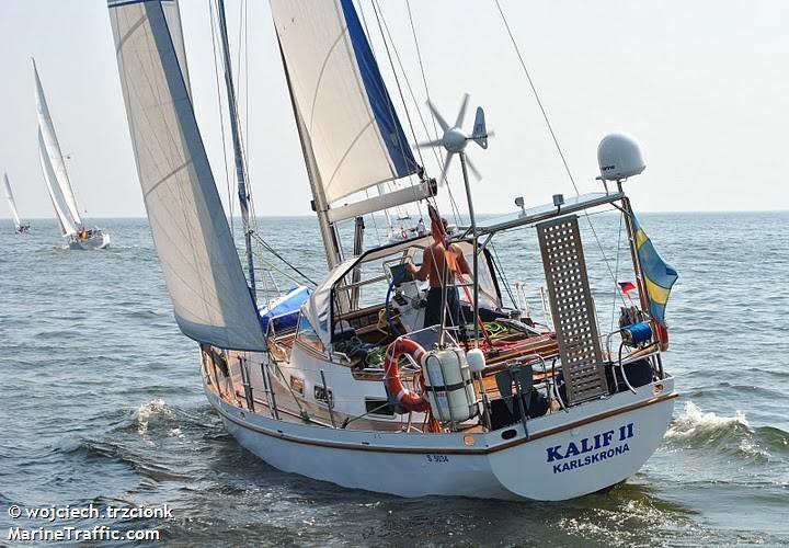 KALIF II