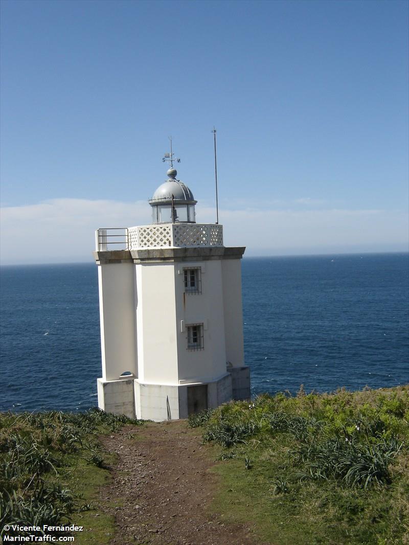 Punta Mera Posterior