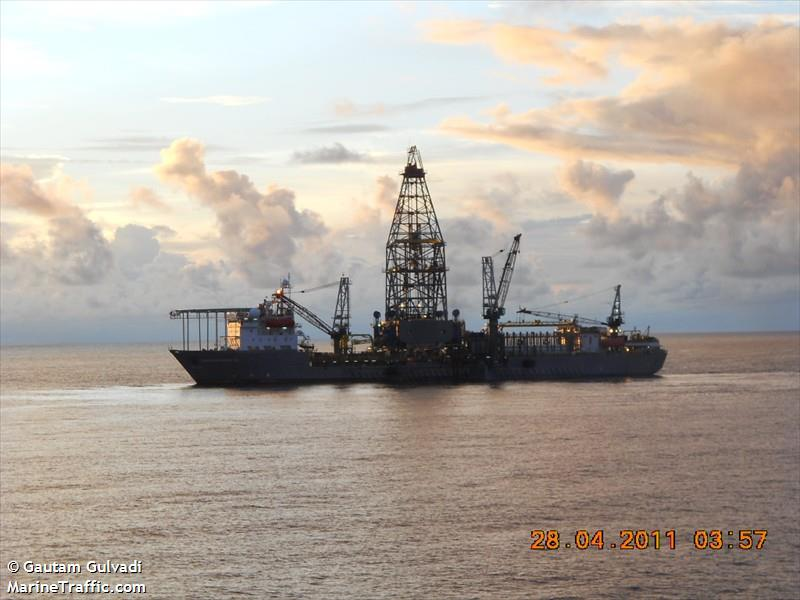 DEEPWATER EXPEDITION