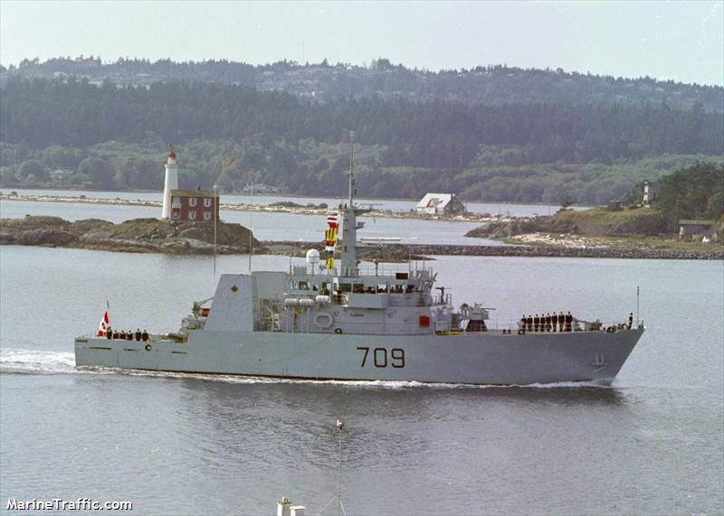 HMCS SASKATOON