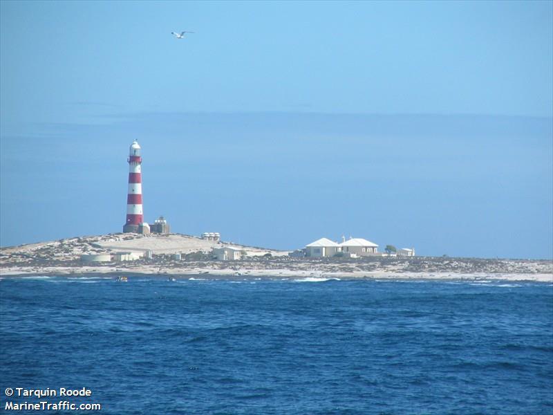 Dassen Island