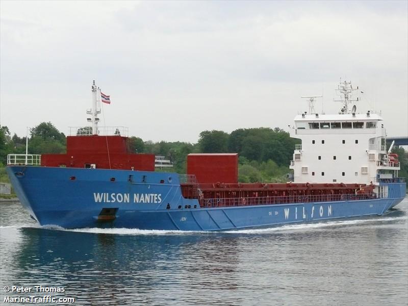 WILSON NANTES