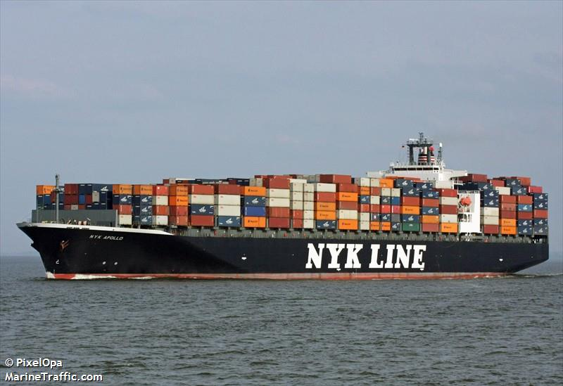 NYK APOLLO