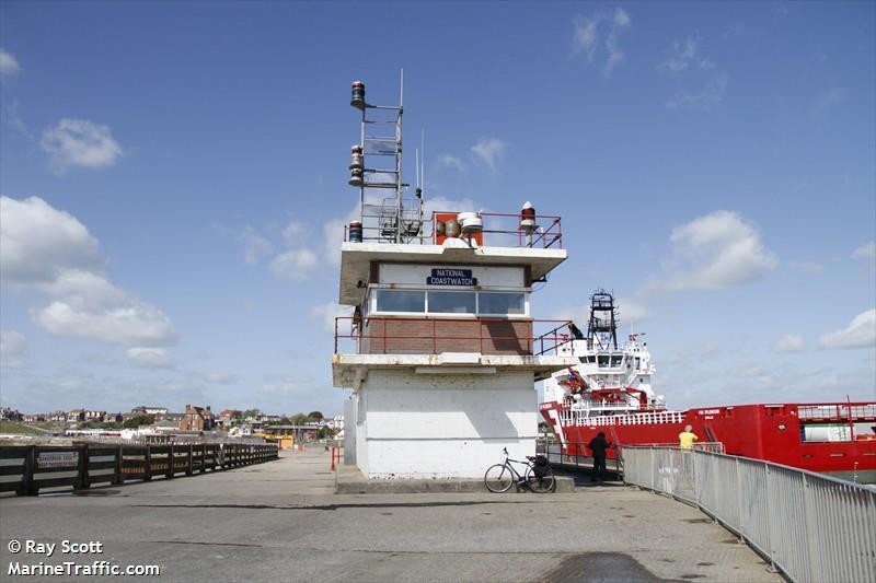 Gorleston South Pier