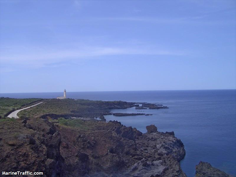 Punta Beppe Tuccio