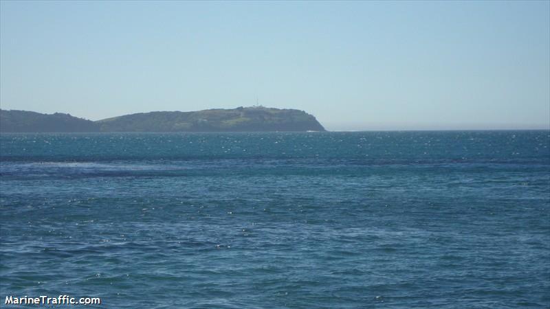 Punta Corona