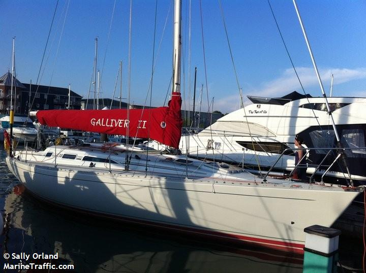 GALLIVER II