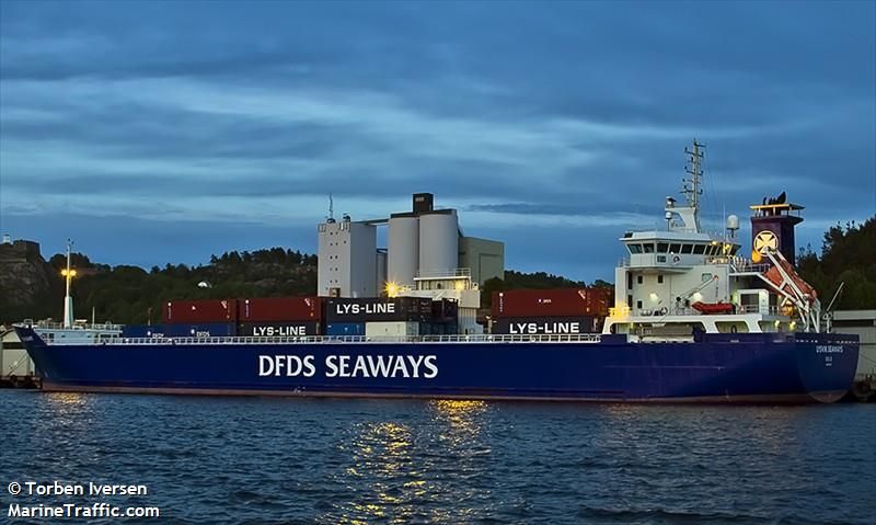 LYSVIK SEAWAYS