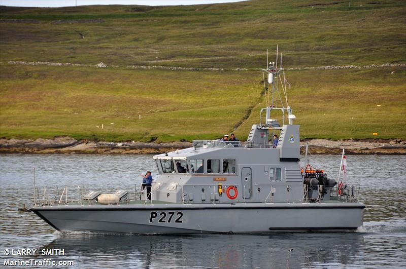 HMS SMITER