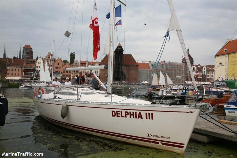 DELPHIA III