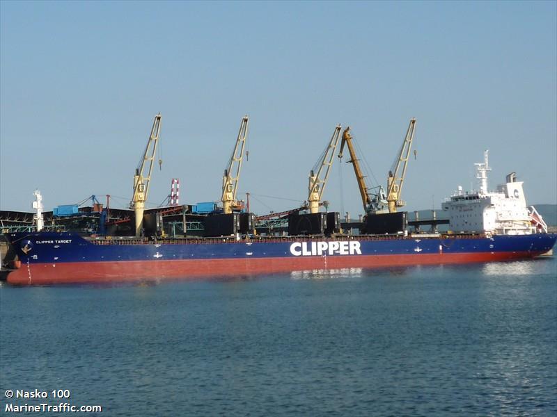 CLIPPER TARGET