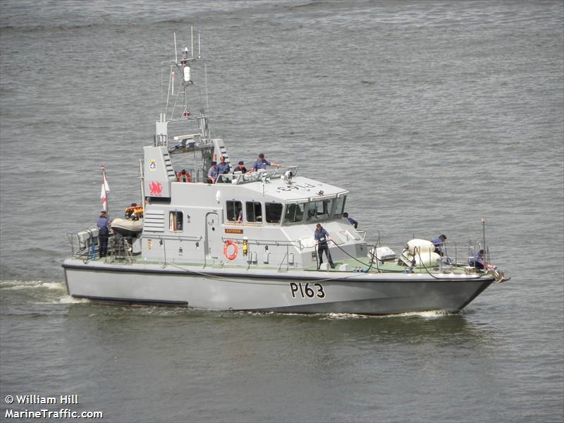 HMS EXPRESS