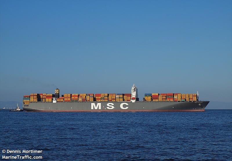 MSC FILLIPPA