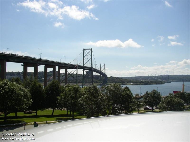 MACKAY BRIDGE