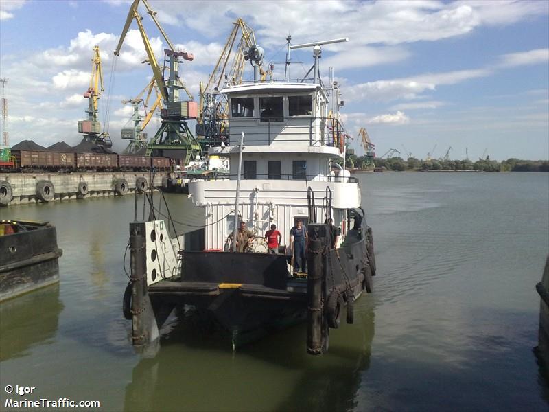 MOSKOVSKIY-8