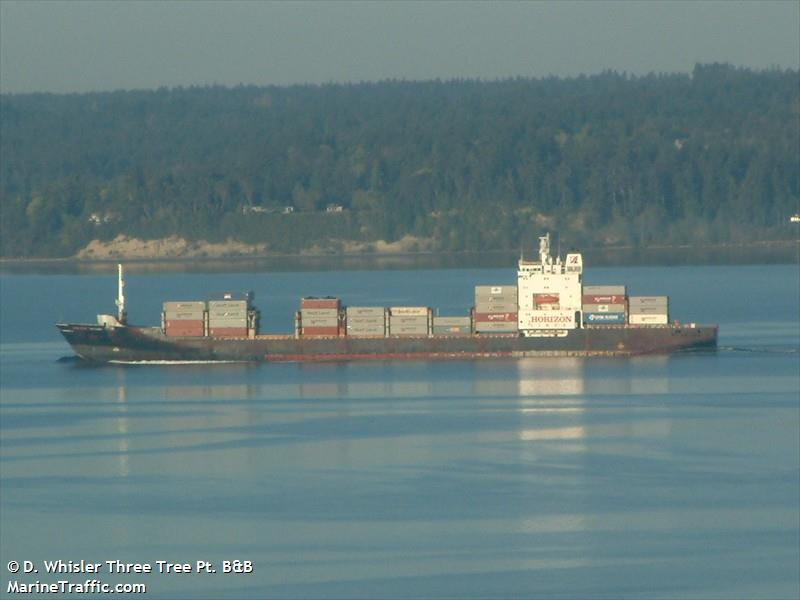 Vessel details for matson tacoma container ship imo 8419154 mmsi 366794000 call sign kgty - Matson container homes ...