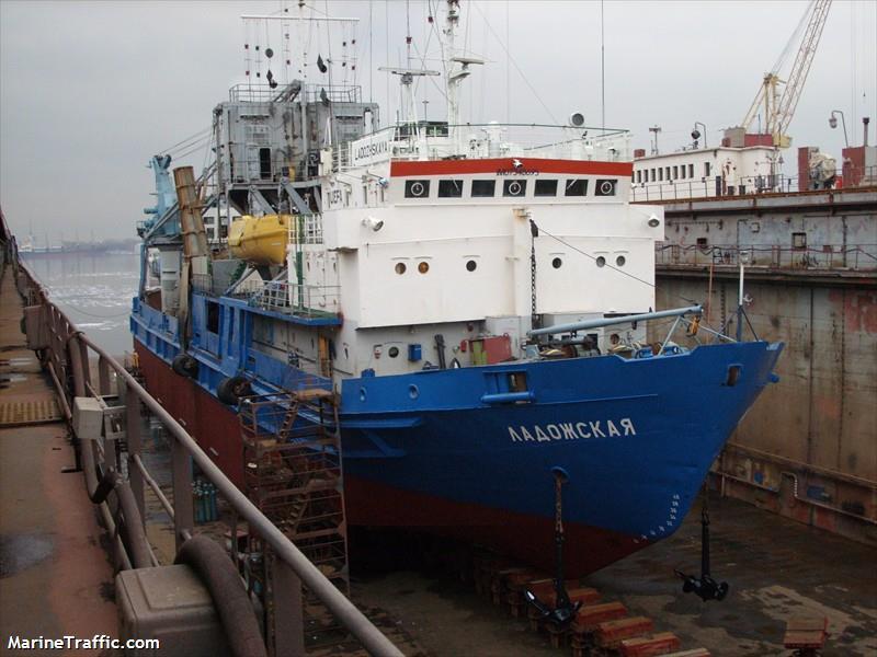 LADOZHSKAYA