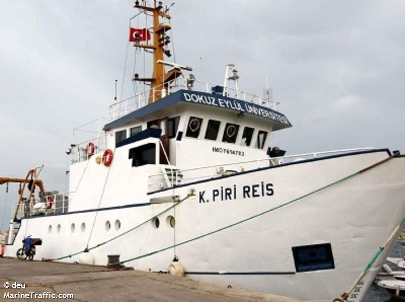 K.PIRI REIS