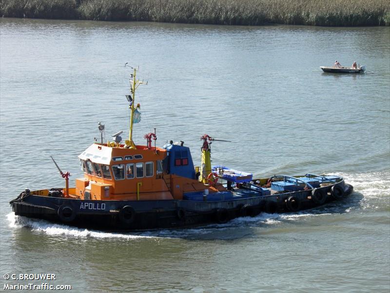 YTC TUG 25