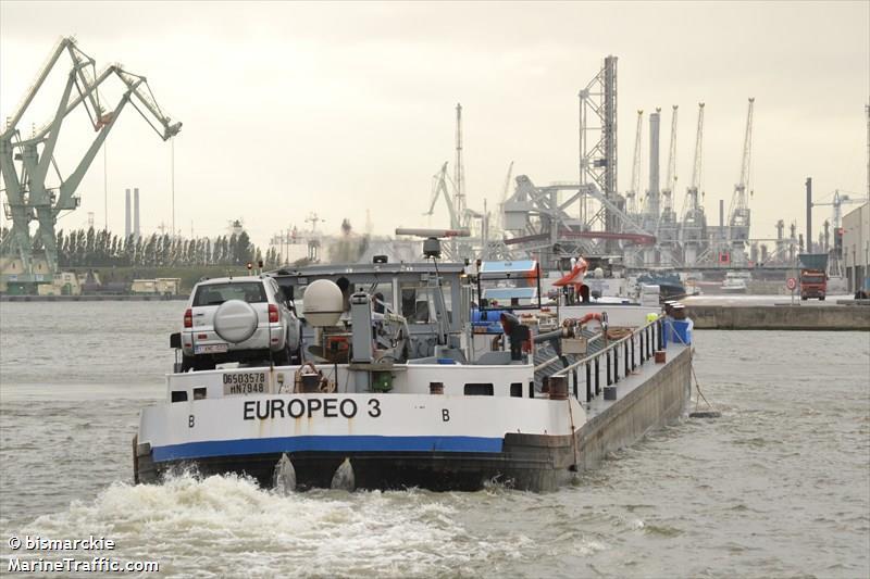 EUROPEO 3