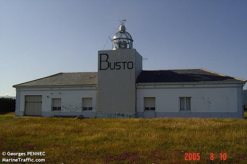 Cabo Busto