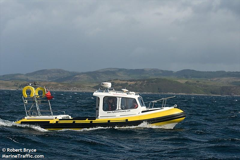 CLYDE SEA RECOVERY
