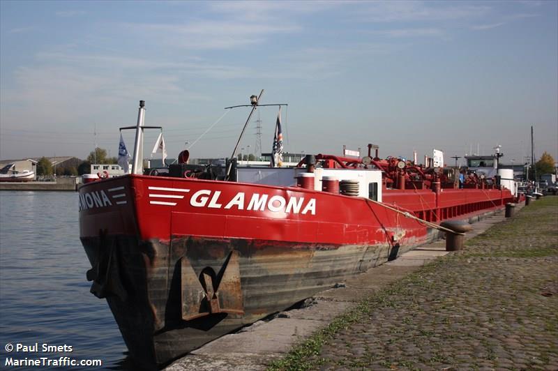 GLAMONA