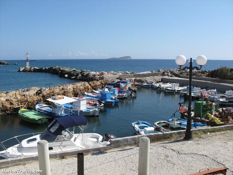 Fambrica Syros