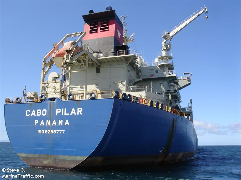 CABO PILAR