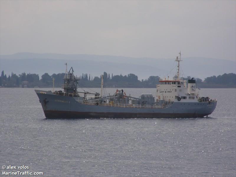 SEA CEMENT I