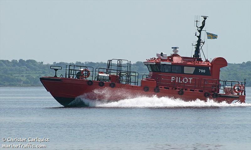 PILOT 790 SE